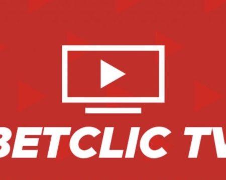 Betclic TV (100% NBA et autres compétitions diffusées)
