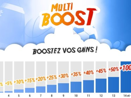 France-pari Multiboost