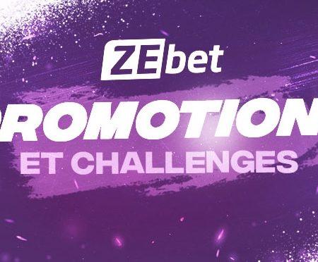 Zebet promo derby Manchester 8/03/20