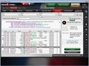 lobby pokerstars