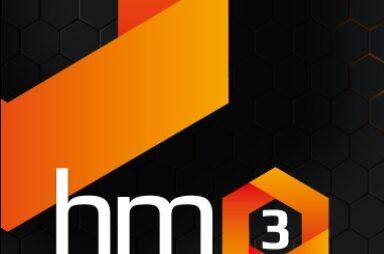 holdem manger 3 logo