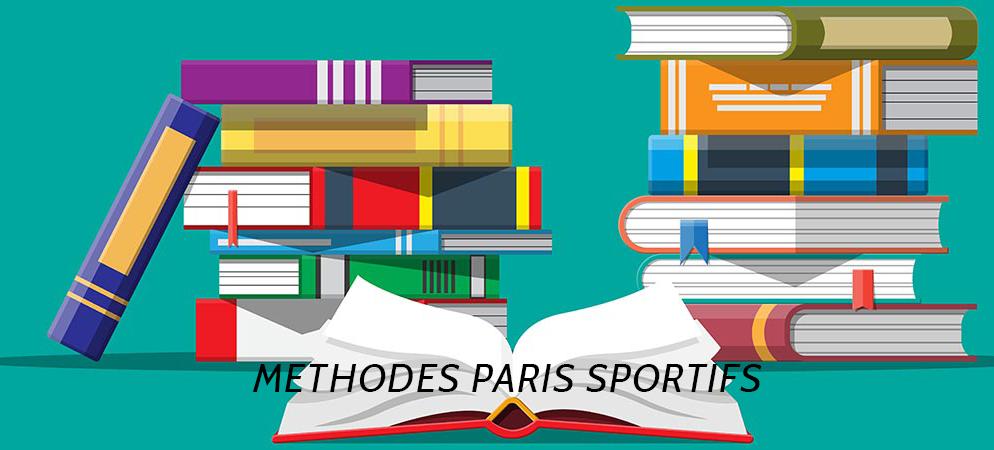 Méthodes Paris Sportifs