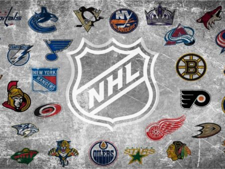 Pronostic NHL – 2/03/21