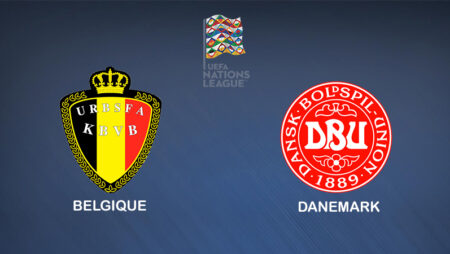 Pronostic Danemark – Belgique – Euro 2020 17/06/21