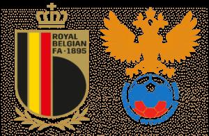 belgique russie prono