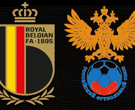 Pronostic Belgique – Russie – Euro 2020 12/06/21