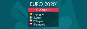 groupe E euro
