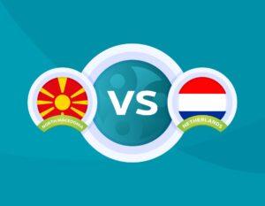 macedoine pays bas
