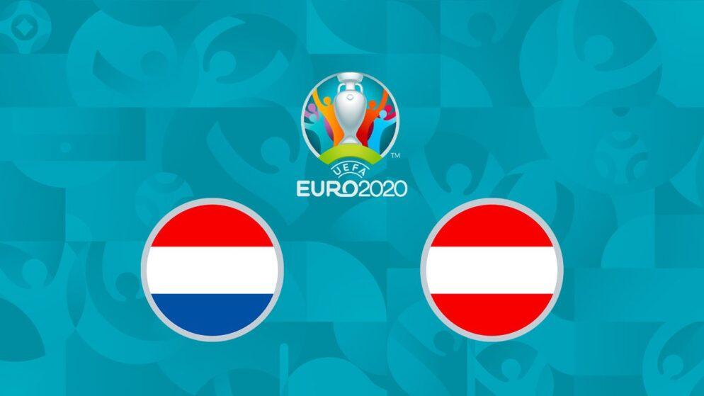 Pronostic Pays-Bas – Autriche – Euro 2020 17/06/21
