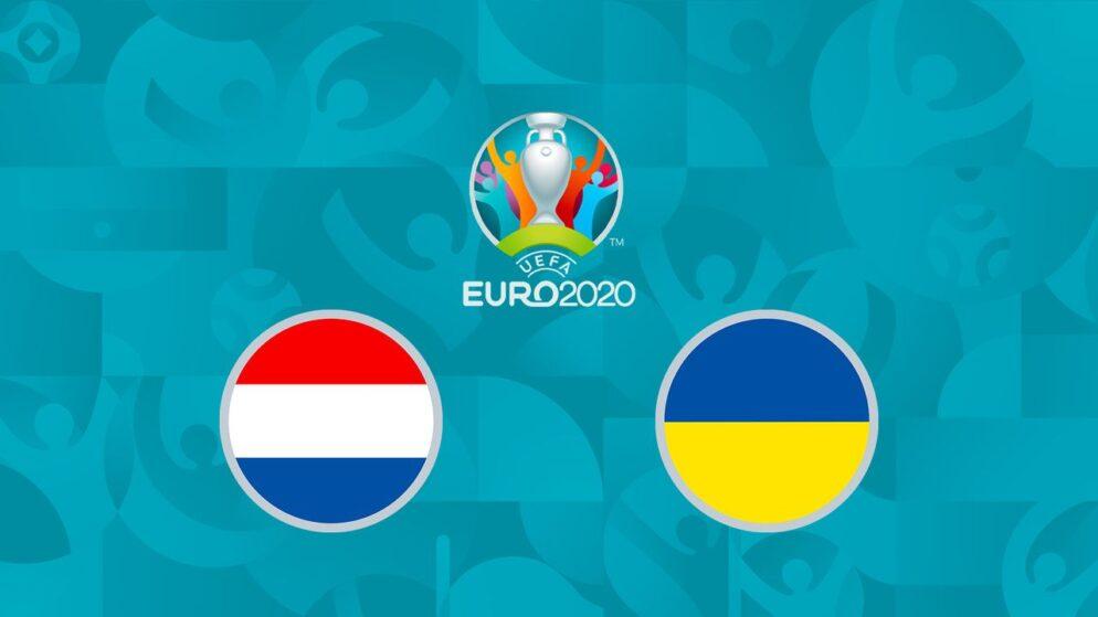 Pronostic Pays-Bas – Ukraine – Euro 2020 13/06/21