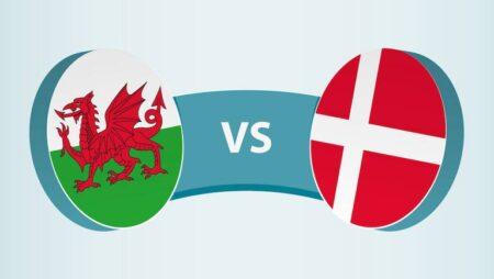 Pronostic Pays de Galles – Danemark – Euro 2020 26/06/21