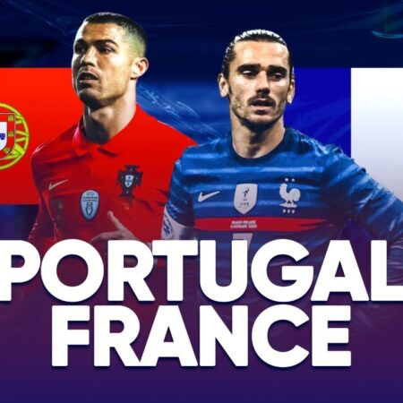 Pronostic Portugal – France – Euro 2020 23/06/21