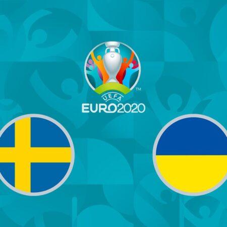 Pronostic Suède – Ukraine – Euro 2020 29/06/21