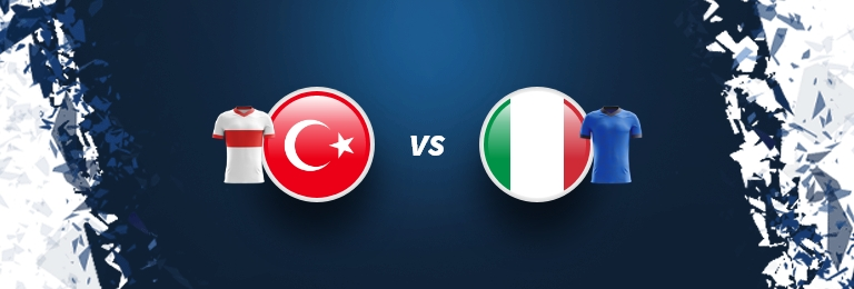 Pronostic Turquie – Italie – Euro 2020 11/06/21