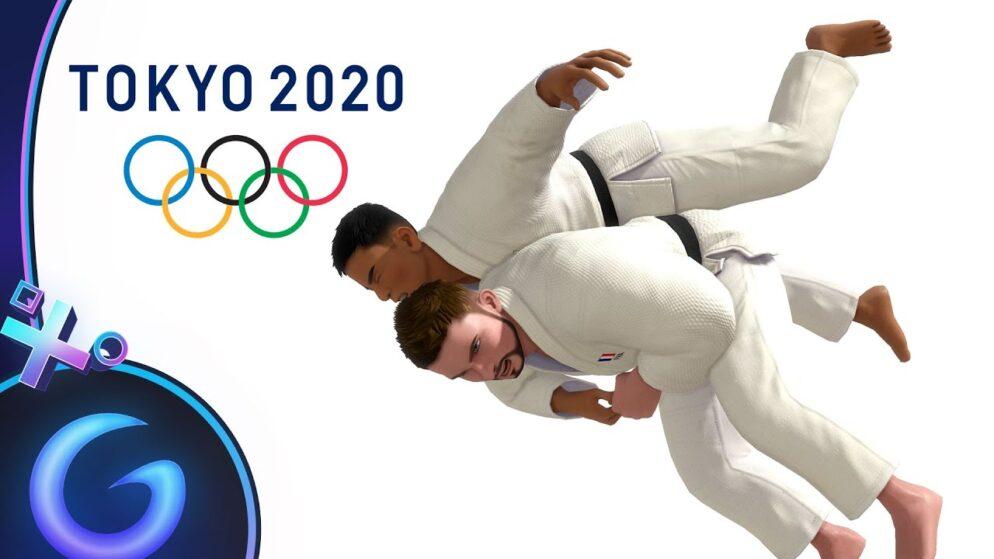 Pronostics Judo Masculin – Jeux Olympiques de Tokyo 2020