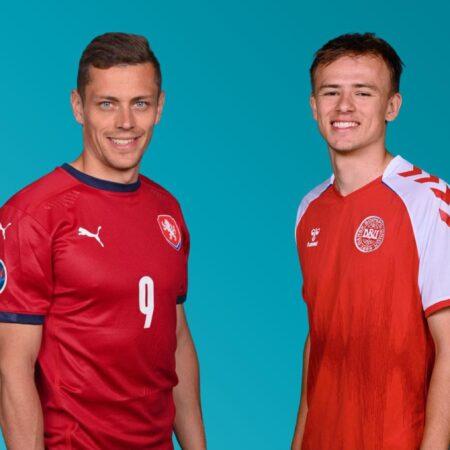 Pronostic République Tchèque – Danemark – Euro 2020 03/07/21